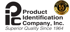 Product Identification Company