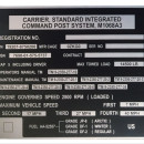 CARRIER-STANDARD-INTEGRATED