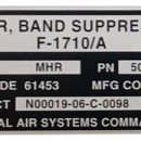 FINTER-BAND-SUPPRESSION